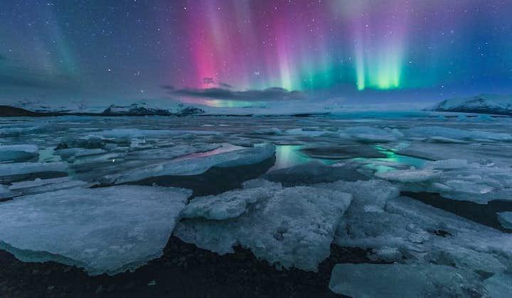 Escursione invernale 6 giorni   Giro dell'Islanda in piccolo gruppo