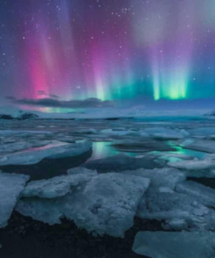 Ring Road Circle of Iceland Tours