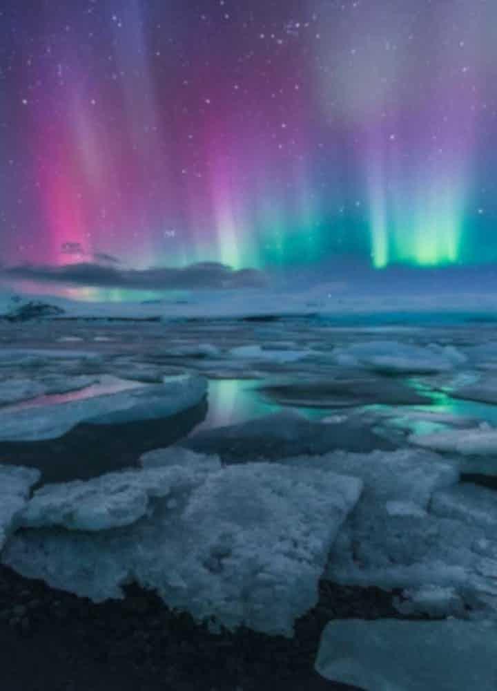 Circle of Iceland tours