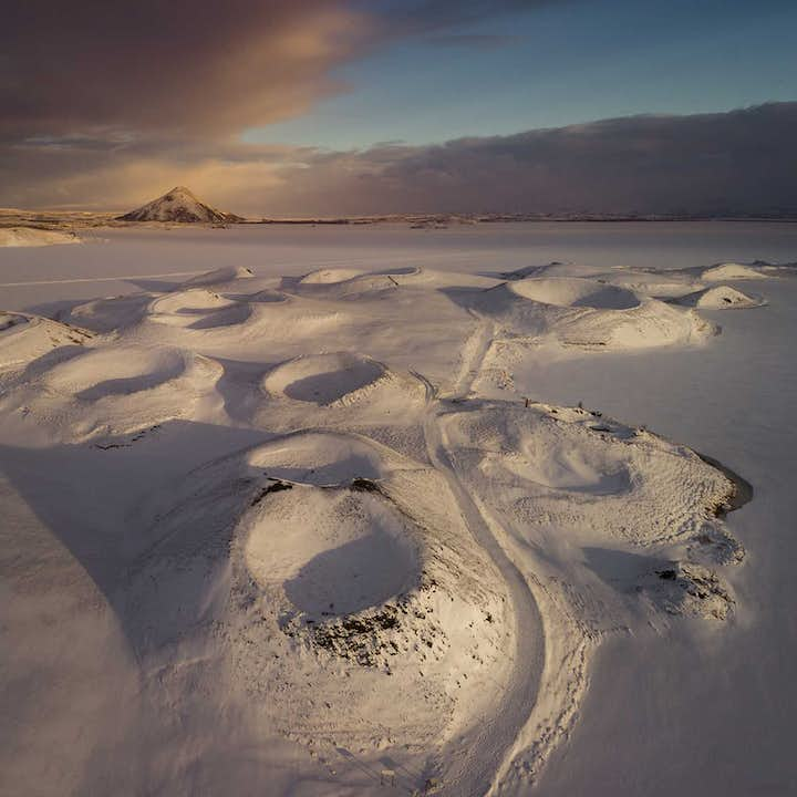8-Day Winter Package   Ring Road of Iceland in a Small Group